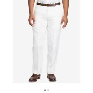 NWT Men's Ralph Lauren Polo Linen Pants